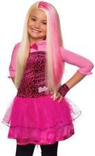 Rubie's Costume Barbie Child Wig