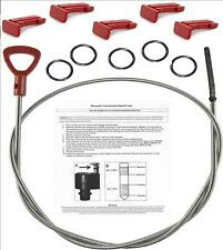 DIPSTICK TRANSMISSION + Pins /Oring x 5   Auto Automatic   Fluid TOOL Level Dip