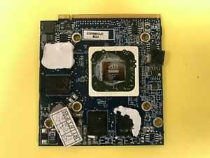 "Apple A1224 iMac 20"" 2008 2007 AMD Radeon 256MB Video Card 109-B22531-10"