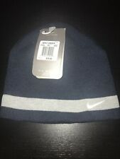 Nike Reversible Beenie Blue/Green One Size Fits Brand New