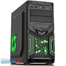 AMD FX-8350 OCHO NÚCLEOS ESCRITORIO PC ORDENADOR ATI USB3.0 - barebone bb2
