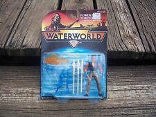 Waterworld Action Figure Power Boat Mariner Unopened/Original Package    1995