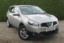 2012 Nissan Qashqai+2 1.6 Acenta 7 Seater - Petrol - Cheap Tax