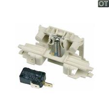 Türschloss Schloss Mikroschalter Spülmaschine ORIGINAL Candy Hoover 49017982
