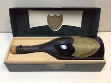 Dom Perignon 1993 Empty Champagne Bottle with Box, Booklet & Cork Very Nice !!!!