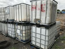 Ibc Water Tank 1000 Litres, Diesel Tank, Water Storage Container