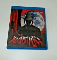 Moonstalker Blu Ray BD-R region free BD-R