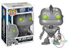 Pop! Movies The Iron Giant #90 Vinyl Figure by Funko Jc