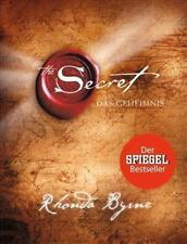 The Secret - Das Geheimnis. von Rhonda Byrne (2007, Gebundene Ausgabe)