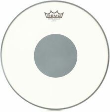 "Remo 12"" Controlled Sound Reverse Dot Coated Cs-0112-10 !"