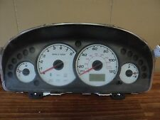 01 02 Ford Escape Speedometer Instrument Cluster 2L84-10849-AA or AB