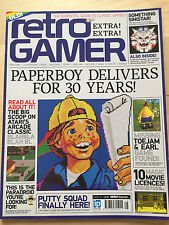 Retrogamer Magazine 125 Paperboy Toe Jam and Earl Translation Kings