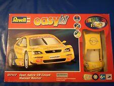 Kit Opel Astra V8 coupé 1/32 - Revell
