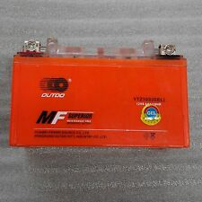 GEL YTZ10S Sealed Battery for 04-10 Yamaha R1 Raptor YFM 350 LTR-450 R6 06-12