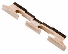 More details for golden gate 5 string compensated banjo bridge 5/8th
