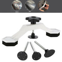 Car Body Damage Repair Kit Paintless Dent Ding Hail Removal Tool Puller Set