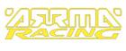 ARRMA  Racing Kraton Mojave Outcast Typhon Notorious Racing Decal Sticker Window