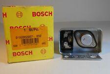 Mercedes Benz Bosch Voltage Regulator 0192062007