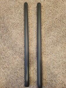 "Foam Escrima Sticks Martial Arts Arnis Kali Karate Training Gear 26"" Pair"
