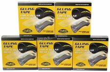 Five (5) Rolls TUFO Gluing Tape 19mm x 2M for Tubular Road Bicycle Tires / Rims