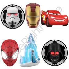 Artículos de iluminación Marvel para niños