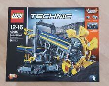LEGO Technic 42055 - Schaufelradbagger NEU und OVP