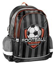 Rucksack Fußball Schulrucksack  Fussball 18-081FB  Football