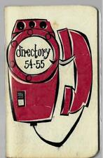 1955 State College for Teachers at Buffalo NY Student Directory  Address & Phone