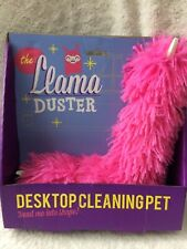 More details for the leama duster pet desktop cleaning bendy office home