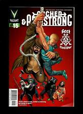 Archer & Armstrong US Valiant COMIC vol.1 # 15/'13