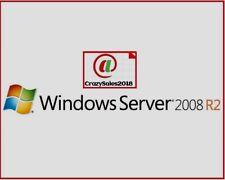 "Windows Server 2008 | 2008 R2 RDS Remote Desktop Services 20 DEVICE CAL LICENSE"""