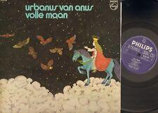 URBANUS Volle Maan LP 1978 foc GATEFOLD Urbanus van Anus