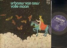 URBANUS Volle Maan LP 1978 GATEFOLD Urbanus van Anus