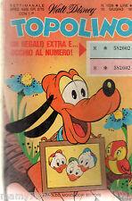 FUMETTO=TOPOLINO=N°1228 1979=