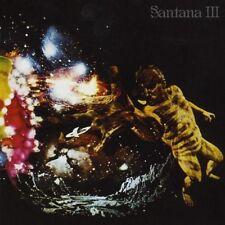 Santana - Santana Three [New Vinyl LP] Bonus Tracks, 180 Gram