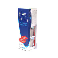 Dermatonics Heel Balm 200ml For Dry, Cracked Heels