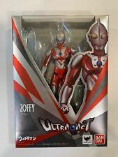 ULTRA-ACT ULTRAMAN ZOFFY Action Figure BANDAI