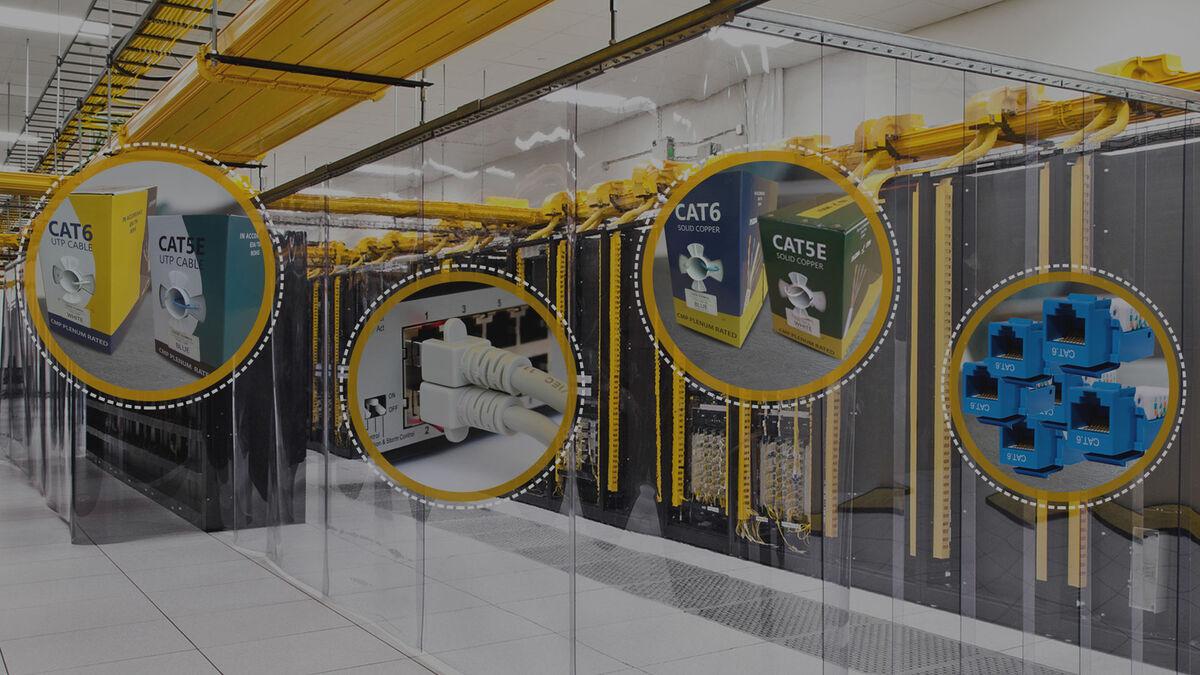 Efficient Cables