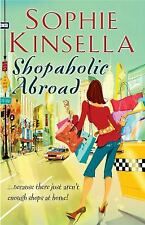 Shopaholic Abroad by Kinsella, Sophie
