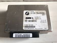 BMW M5 Control Unit Module Differential Locking Pn 7848250