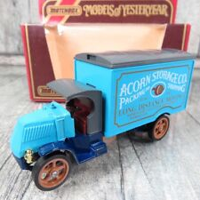 MATCHBOX - 1:43 - Models of yesteryear Y-30 LKW 1920 - OVP -#C20653