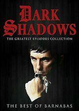 Dark Shadows: Best of Barnabas Dvd