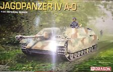 DRAGON 9059 - JAGDPANZER IV A-0 1/35 - NUOVO