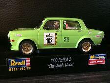 08320 Revell Slotcar / Simca 1000 Rally 2 / Christoph Wilde / neu ovp