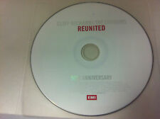 Cliff Richard & The Shadows Reunited 50th Anniversary Music CD Album  DISC ONLY