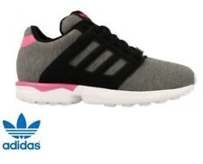 Uk Size 9 Adult Adidas Originals 'zx Flux 2.0' Trainers