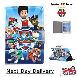 """Paw Patrol children tablet Case New Cover for any 7 8"""" 9.7 10 10.1 inch size Tab"""