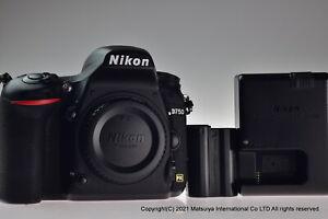 ** Near MINT ** NIKON D750 24.3MP Digital Camera Body