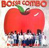 Bossa Combo LP In The Big Apple - USA (EX/EX)