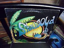 SHANGOYA Self Titled S/T [Reggae] LP 1981 Sapodilla Records EX